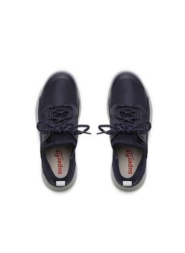 Superfit Superfıt Çocuk Tekno/tekstıl Çocuk Ayakkabı Ayakkabı Lacivert